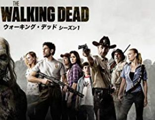The Walking Deadあらすじストーリー