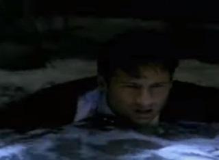 モルダー下水でモンスター遭遇